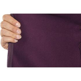 Castelli Sinergia Full Zip Jersey Women barbaresco